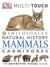 DK Natural History Mammals - Carnivores