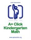 A Click Kindergarten Math