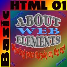 About Web Elements 01