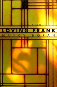 Loving Frank Book Cover