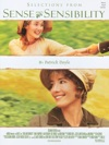 The Dreame  Weep You No More Sad Fountains From Sense And Sensibility Sheet Music
