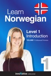 Learn Norwegian - Level 1 Introduction To Norwegian Enhanced Version