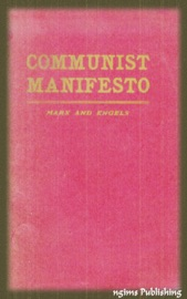 THE COMMUNIST MANIFESTO (ILLUSTRATED + FREE AUDIOBOOK DOWNLOAD LINK)