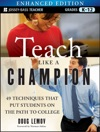 Teach Like A Champion Enhanced Edition
