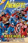 The Avengers Assemble Vol 1