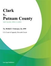 Clark V. Putnam County