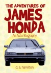 The Adventures Of James Honda