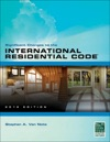 Significant Changes To The 2012 International Residential Code IRC