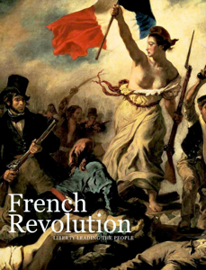 The French Revolution Book Review