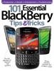 101 Essential BlackBerry Tips & Tricks