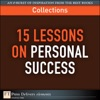 15 Lessons On Personal Success Collection