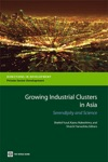 Growing Industrial Clusters In Asia