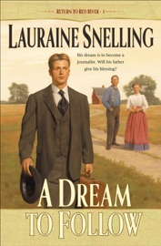 A Dream to Follow (Return to Red River Book #1) PDF Download