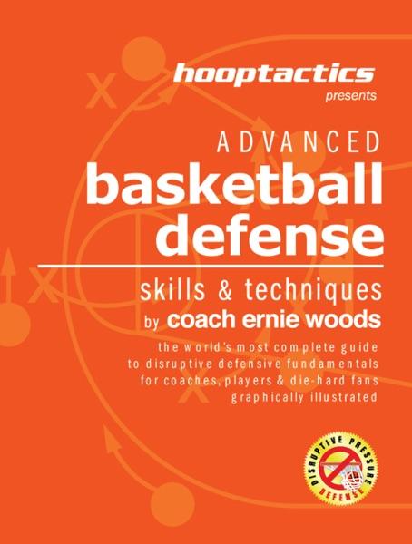 Advanced Basketball Defense