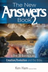 The New Answers Book Volume 2