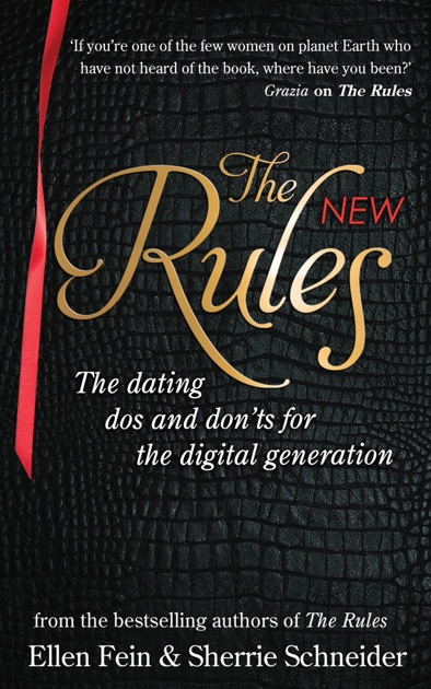 The rules of online dating pdf reader