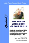 The Biggest Little Book Of Golf Drills