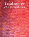 Legal Aspects Of Derivatives