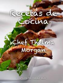 Recetas de cocina book