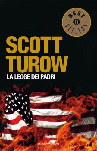 Scott Turow - La legge dei padri