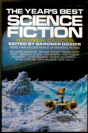 The Year's Best Science Fiction: Fifth Annual Collection PDF Download