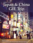 Japan & China GIE Trip