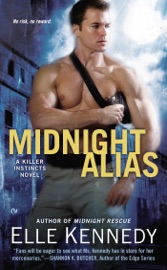 Midnight Alias PDF Download