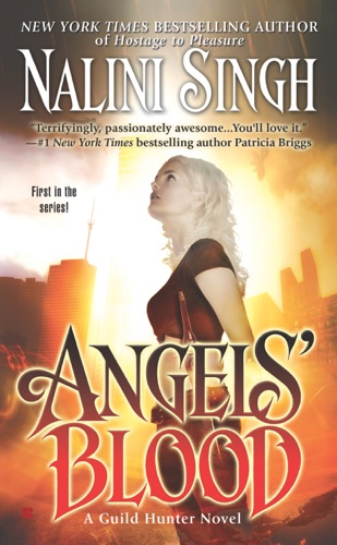 Nalini Singh - Angels' Blood