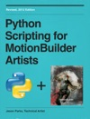 Python Scripting For MotionBuilder Artists