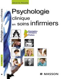 Psychologie clinique et soins infirmiers