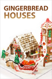 Gingerbread Houses read online