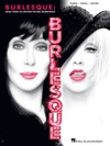 Burlesque Songbook