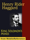 King Solomons Mines And Other Adventures