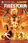 The Fury Of Firestorm The Nuclear Men Vol 1 God Particle