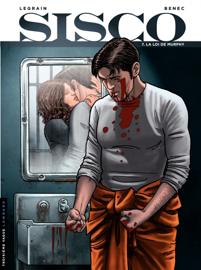 Sisco - Tome 7 - La Loi de Murphy