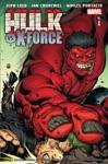 Hulk Vol 4 Hulk Vs X-Force