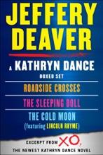 Kathryn Dance Boxed Set