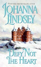 Defy Not the Heart PDF Download