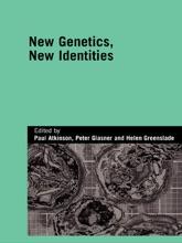 New Genetics, New Identities
