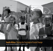 South Africa: Tracing The Footsteps Of Social Change 2010-2011