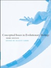 Conceptual Issues In Evolutionary Biology Third Edition