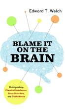 Blame It On The Brain