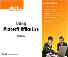 Using Microsoft Office Live (Digital Short Cut)