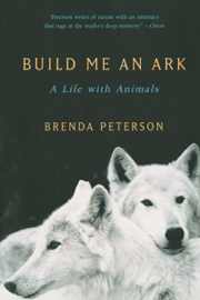 Build Me an Ark: A Life with Animals book