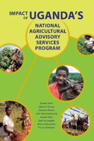 Impact of Uganda's National Agricultural Advisory Services Program