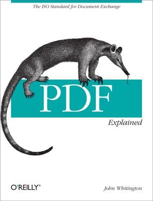 PDF Explained