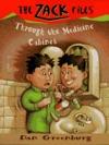 The Zack Files 02 Through The Medicine Cabinet