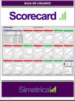 Scorecard: Guía de Usuario