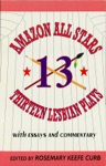 Amazon All-Stars Thirteen Lesbian Plays