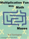 Multiplication Fun With Math Mazes